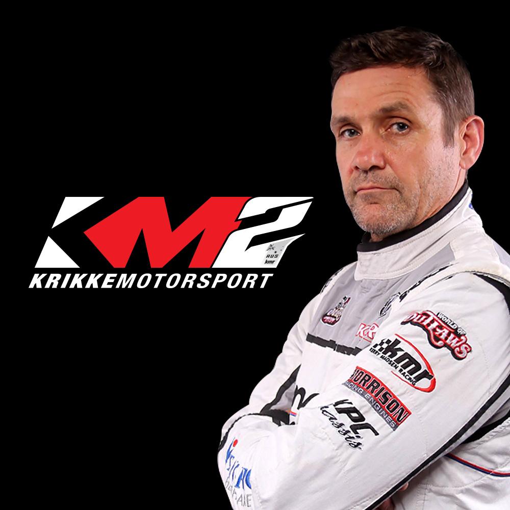 Krikke Motorsport Goes Mad with New Driver