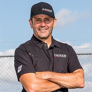 Driver - Kerry Madsen