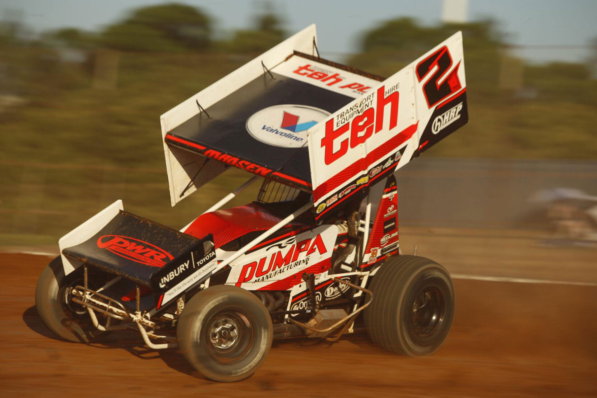 Strong Form for Madsen and KMS
